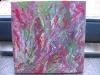 Umysł 30x30 cm, 800 DKK, 2010
