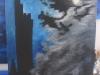 70x50 cm, Above Your Fantasy, 5000 DKK, 2010
