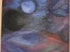 Universe 50x60 cm, 2000 DKK, 2008