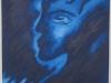40x50 3D cm, Femininity demon, 2009
